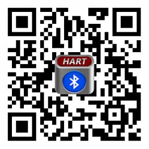 HARTLink二维码