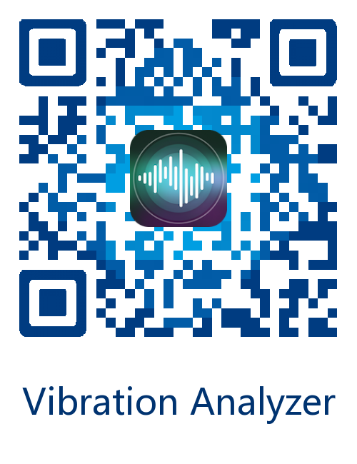 Vibration Analyzer App